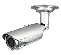 DCS-7517 5 Megapixel Day & Night Outdoor Network Camera