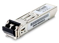 D-Link DEM-310GT 1000BASE-LX Mini Gigabit Interface Converter